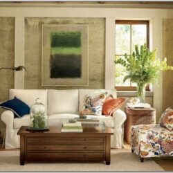 Vintage Living Room Decor Ideas