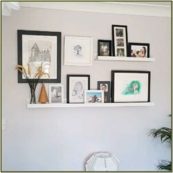 Wall Shelf Ideas For Living Room Ikea