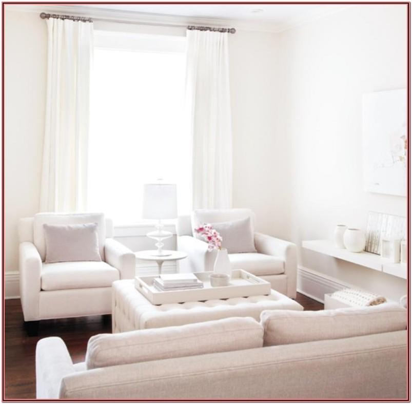 White Living Room White Home Decor Ideas