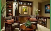 African Style Living Room Ideas