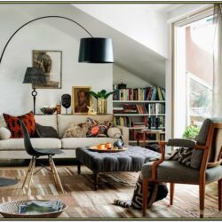 Beautiful Living Room Home Interior Decorations