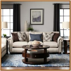 Beige Sofa Living Room Decorating Ideas
