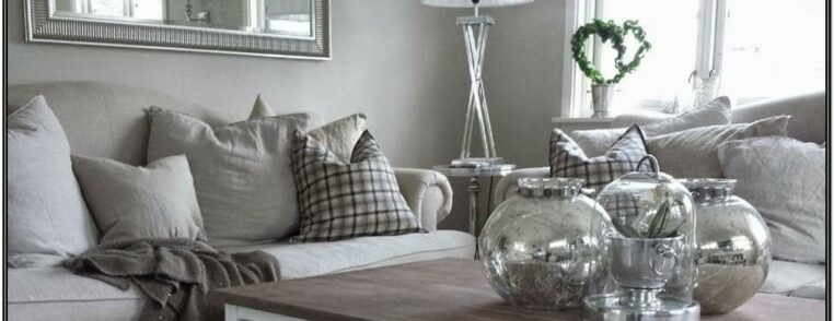 Black Green And Silver Living Room Ideas