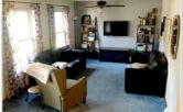 Blue Carpet Living Room Ideas