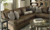 Brown Sectional Living Room Ideas