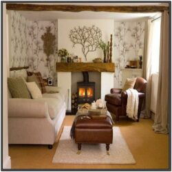 Country Living Room Ideas Pinterest