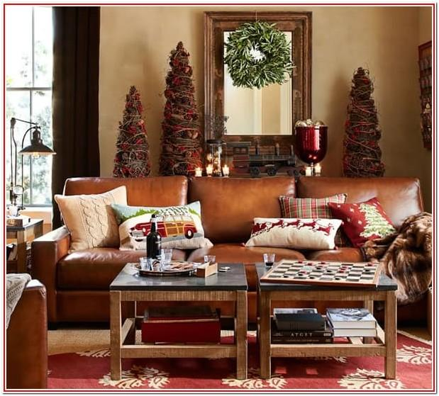 Cozy Rustic Living Room Decorations