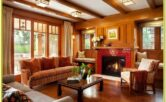 Craftsman Style Living Room Ideas