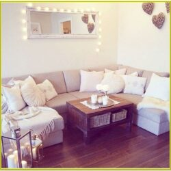 Cute Living Room Ideas Big