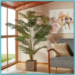 Decorative Artificial Plants For Living Room 1