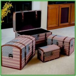 Decorative Storage Boxes For Living Room