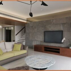 Decorative Wall Tiles Living Room