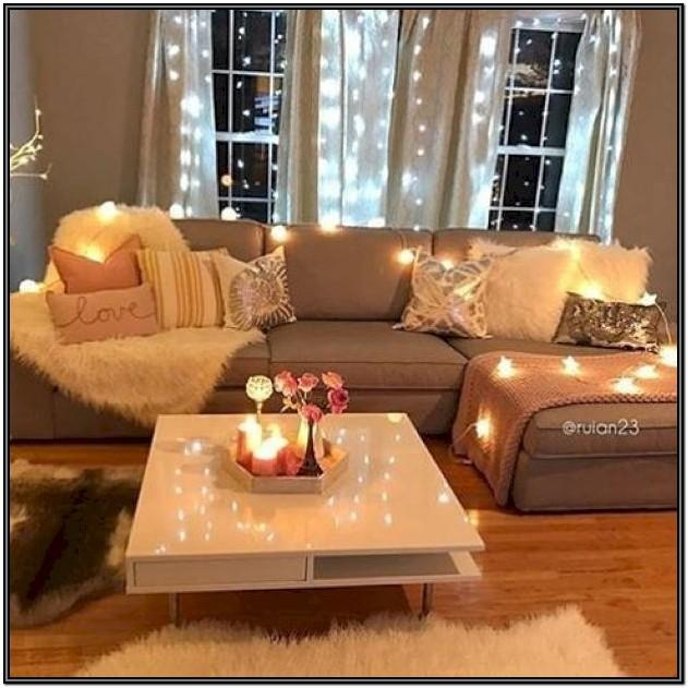 Diy Living Room Decor Ideas Pinterest