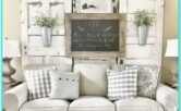Diy Rustic Living Room Wall Decor Ideas