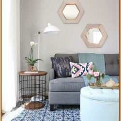 Diy Small Living Room Decor