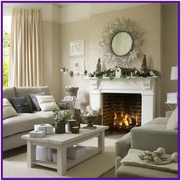 Elegant Modern Living Room Decor Pinterest