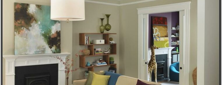 Family Room Living Room Playroom Combo Ideas
