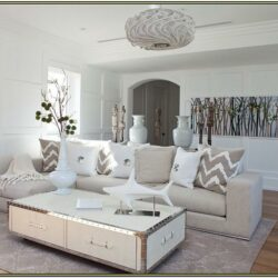 Feng Shui Living Room Decorating Ideas 1
