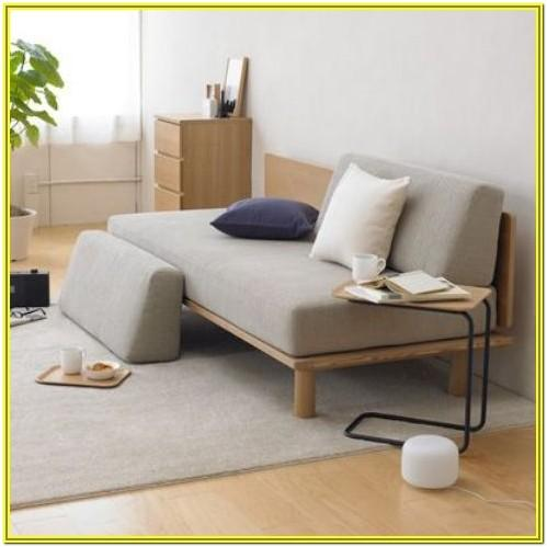 Futon Couch Living Room Ideas