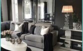 Gray And Brown Living Room Decorating Ideas