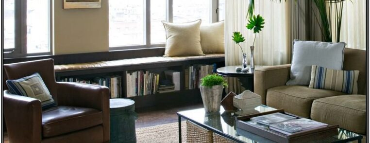 Indian Living Room And Low Seating Ideas