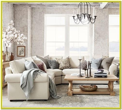 Inspiration Pottery Barn Living Room Ideas