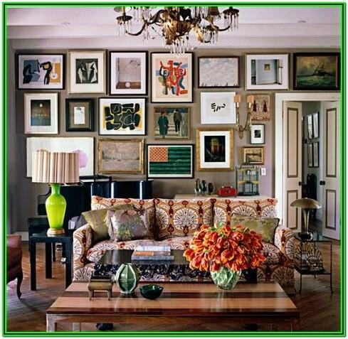 Interior Design Wall Living Room Decor Ideas
