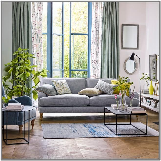 John Lewis Living Room Ideas