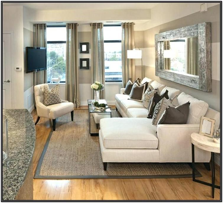 Large Rectangular Living Room Layout Ideas