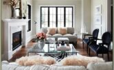 Light Grey Couch Living Room Decor
