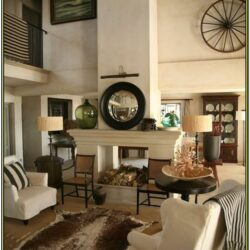 Living Room Ceiling Hanging Decorations