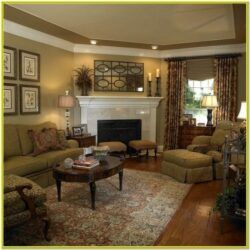 Living Room Decor Design Ideas