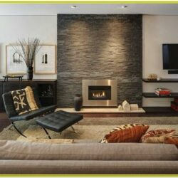 Living Room Decor Ideas Chimney Breast
