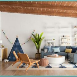Living Room Decorate Ideas With Children