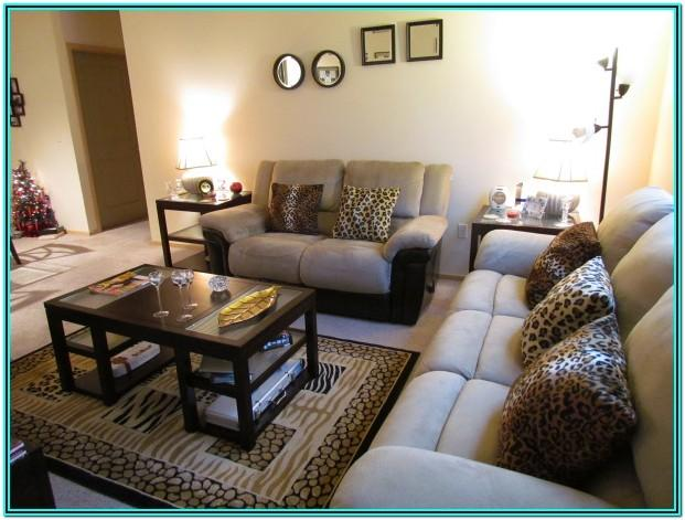 Living Room Decorating Ideas Animal Print