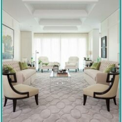 Living Room Decorating Ideas Area Rugs