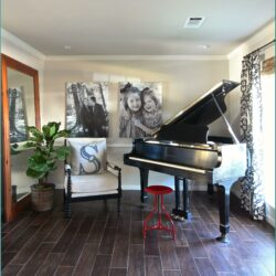 Living Room Decorating Ideas Baby Grand Piano Scaled