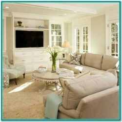 Living Room Decorating Ideas Beige Couch