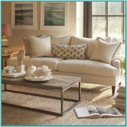 Living Room Decorating Ideas Beige Sofa