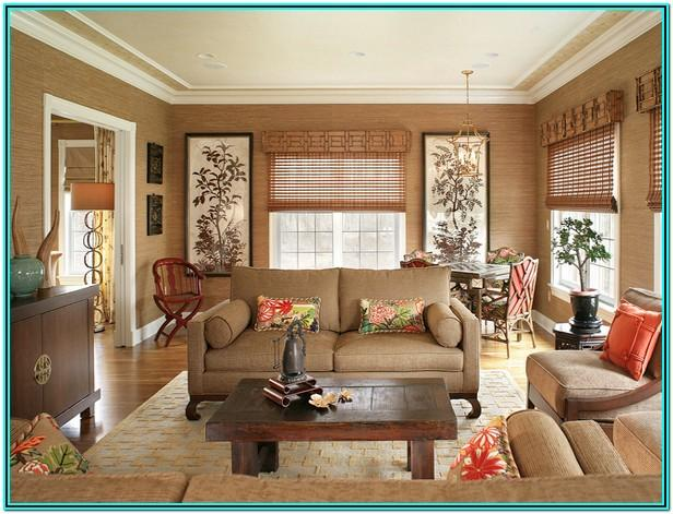 Living Room Decorating Ideas Brown And Tan