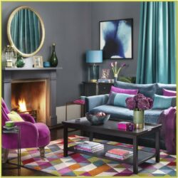 Living Room Decorating Ideas Color Schemes