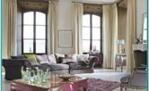 Living Room Decorating Ideas Drapes