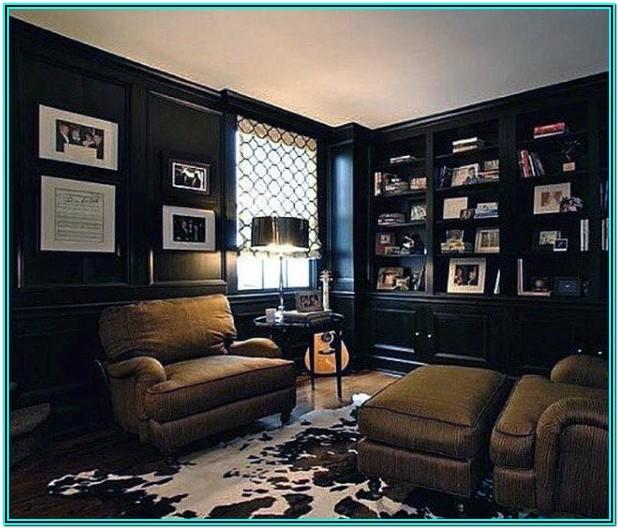 Living Room Decorating Ideas For Guys