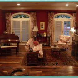 Living Room Decorating Ideas For Old House
