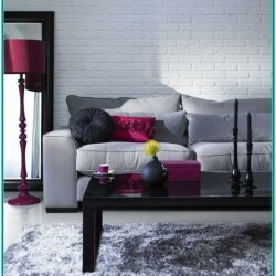 Living Room Decorating Ideas Grey Couch