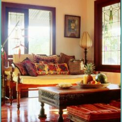 Living Room Decorating Ideas Indian Style