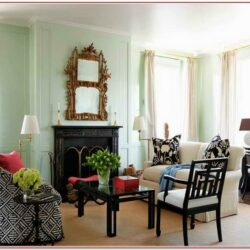 Living Room Decorating Ideas Mint Green 1