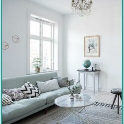 Living Room Decorating Ideas Mint Green