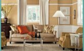 Living Room Decorating Ideas With Beige Couch