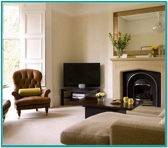 Living Room Decorating Ideas With Television